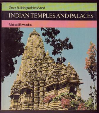 Image for Indian Temples and Palaces