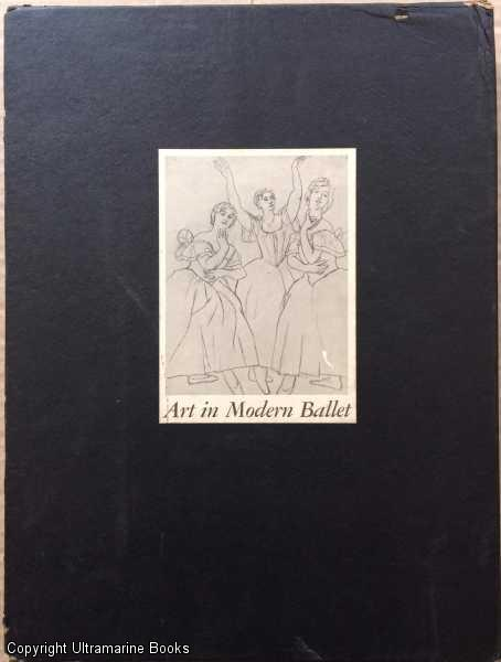 Image for ART in modern Ballet