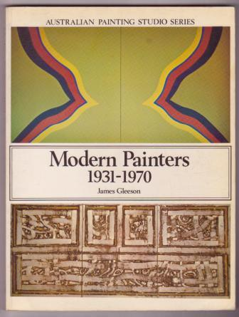 Image for Modern Painters 1931-1970