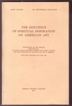 Image for The Influence of Spiritual Inspiration on American Art