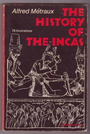 Image for The History of the Incas