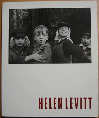 Image for Helen Levitt
