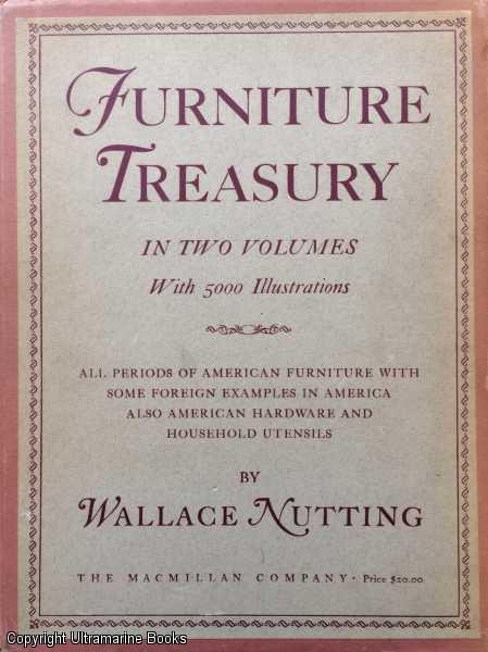 Image for Furniture Treasury