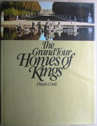 Image for The Grand Tour Homes of Kings
