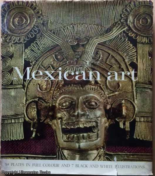 Image for Mexican Art