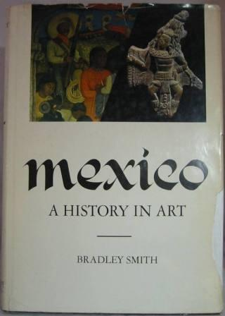 Image for Mexico: A History in Art
