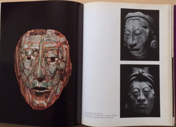Image for Art of the Maya
