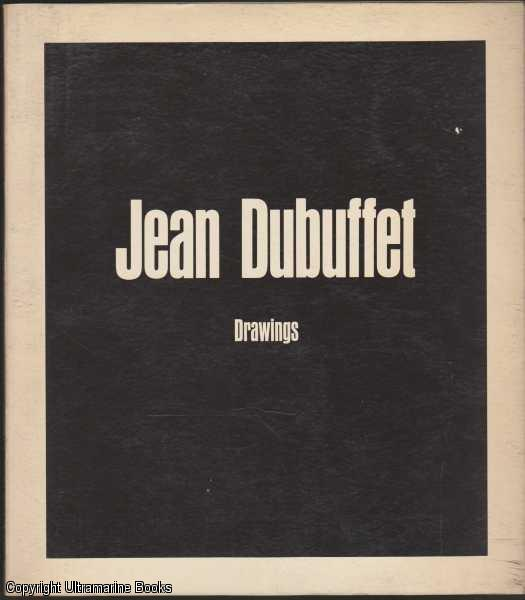 Image for Jean Dubuffet: Drawings