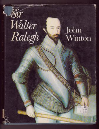 Image for Sir Walter Raleigh