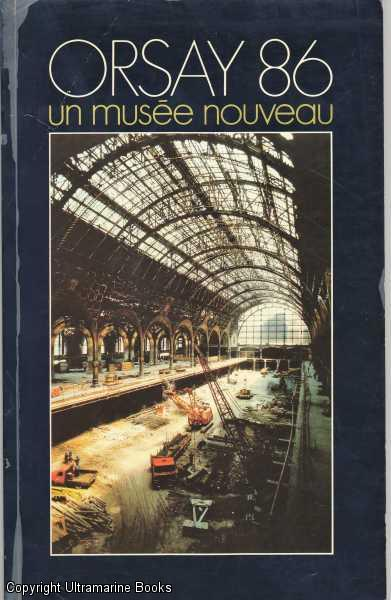 Image for Orsay 86: un musee nouveau