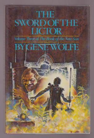 Image for The Sword of the Lictor