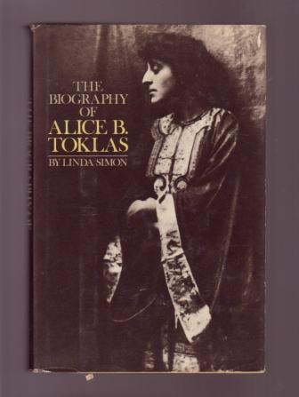 Image for The Biography of Alice B. Toklas