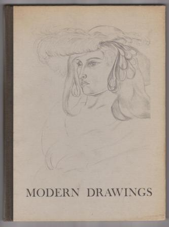 Image for Modern Drawings