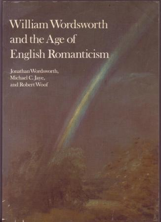 Image for William Wordsworth and the Age of English Romanticism