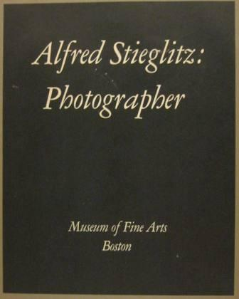 Image for Alfred Stieglitz: Photographer