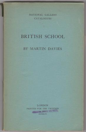 Image for The British School