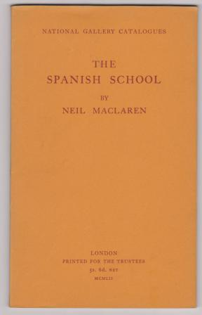 Image for The Spanish School