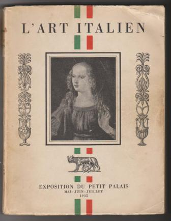 Image for L'Art Italien