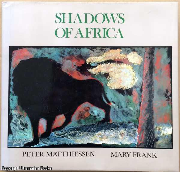 Image for Shadows of Africa