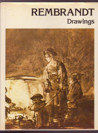 Image for Rembrandt Drawings