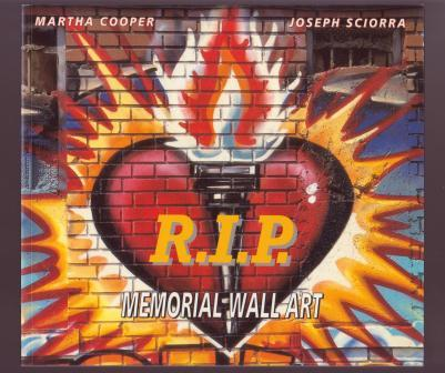 Image for R. I. P. : Memorial Wall Art