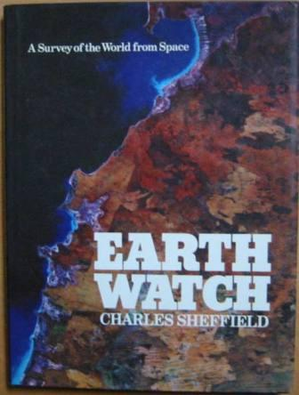 Image for Earthwatch - A Survey of the World from Space