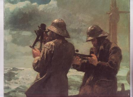 Image for Winslow Homer at the Addison