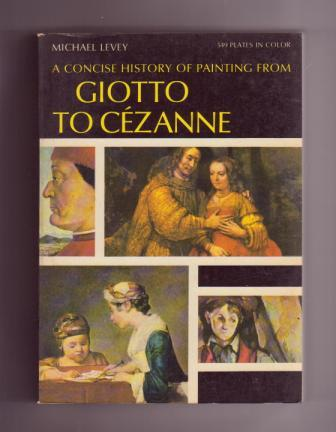 Image for A Concise History of Painting from Giotto to Cezanne