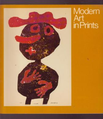 Image for Modern Art in Prints