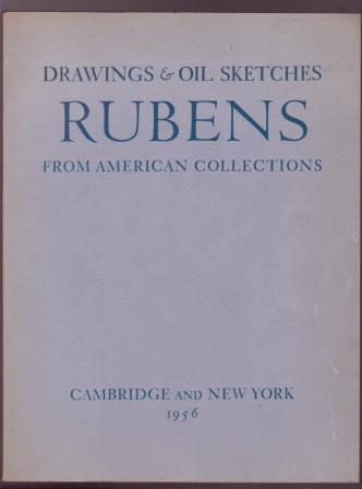 Image for Drawings and Oil Sketches by P.P. Rubens from American Collections
