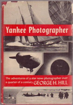Image for Yankee Photographer