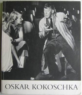 Oskar Kokoschka 1886 1980 Welt Theater Buhnenbilder Und Illustrationem 1907 1975