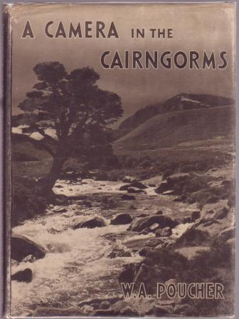 Image for A Camera in the Cairngorms