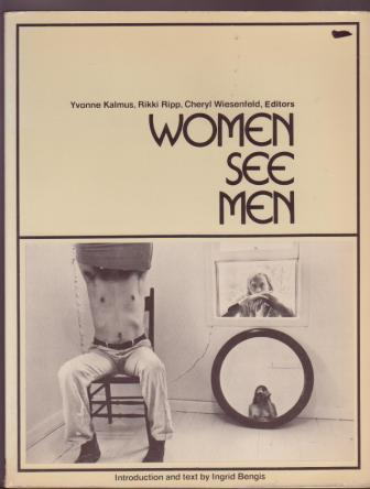Image for Women See Men