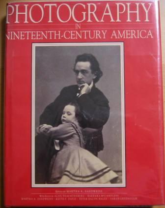 Image for Photography in Nineteenth-Century America