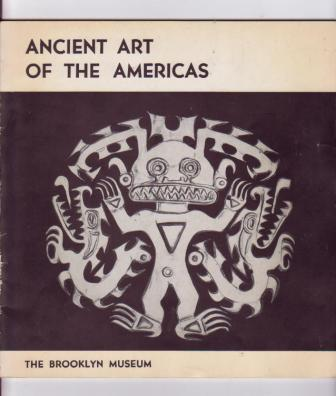 Image for Ancient Art of the Americas