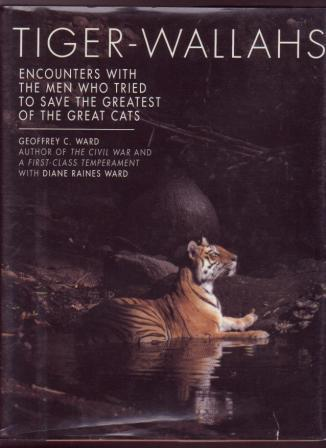 Image for Tiger-Wallahs: Encounters With the Men Who Tried to Save the Greatest of the Great Cats