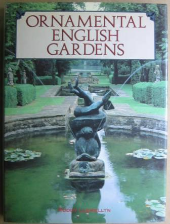 Image for Ornamental English Gardens