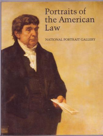Image for Portraits of the American Law