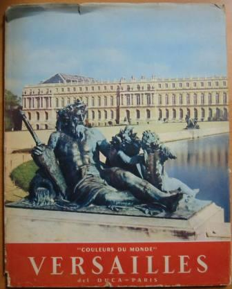 Image for Versailles