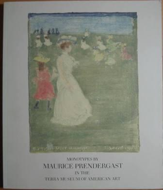 Image for Monotypes by Maurice Prendergast in the Terra Museum of American Art