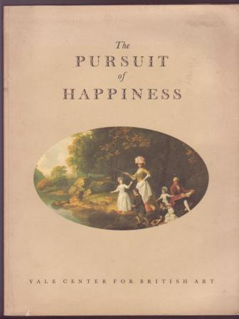 Image for The Pursuit of Happiness: A View of Life in Georgian England