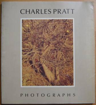 Image for Charles Pratt Photographs