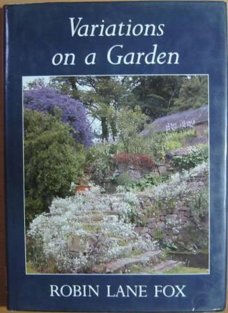 Image for Variations on a Garden