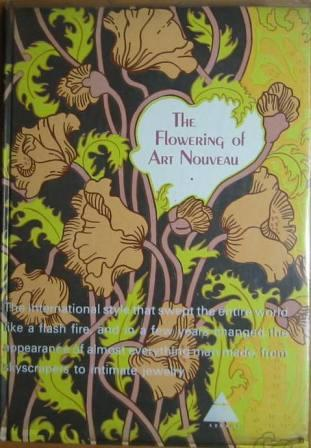 Image for The Flowering of Art Nouveau