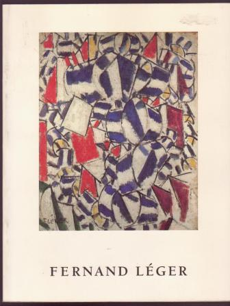 Image for Fernand Leger