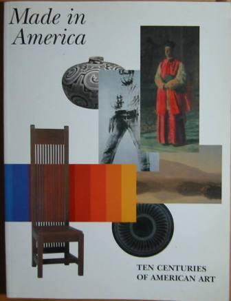 Image for Made in America: Ten Centuries of American Art