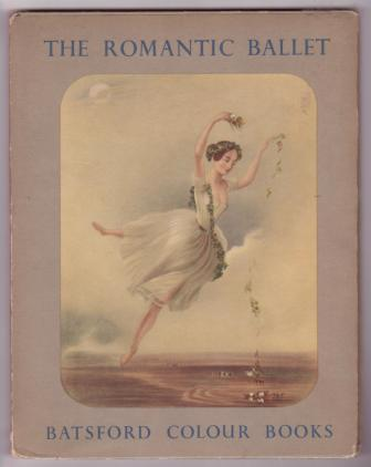 Image for The Romantic Ballet from Contemporary Prints