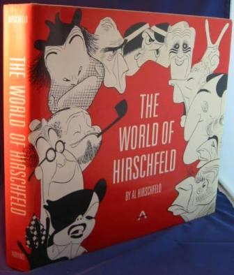 Image for The World of Hirschfeld