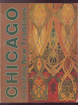 Image for Chicago: Creating New Traditions